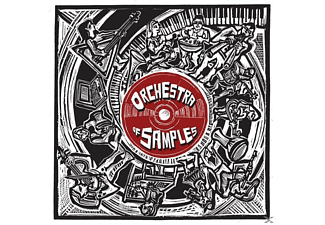 Addictive Tv - Orchestra Of Samples - (CD)