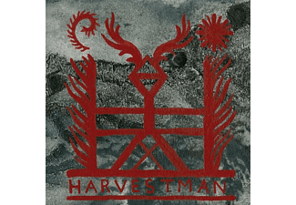 Harvestman - Music For Megaliths - (Vinyl)