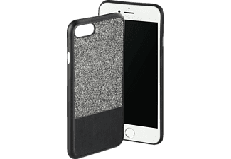 HAMA Glamourous Nights iPhone 6/6s Handyhülle, Schwarz