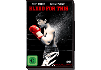 Bleed for this - (DVD)