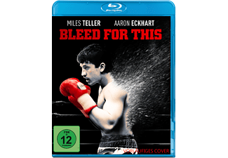 Bleed for this - (Blu-ray)