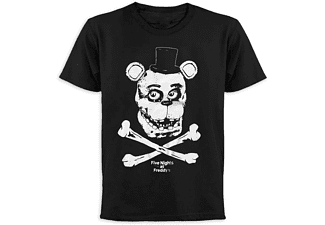 Five Nights at Freddy's T-Shirt Freddy & Bones