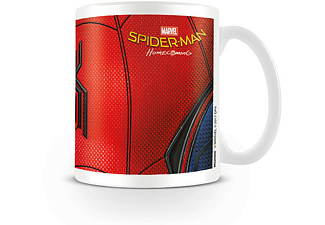Spider-Man Homecoming Tasse Chest