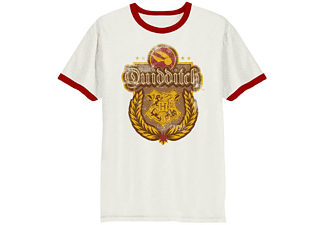 Harry Potter Unisex T-Shirt Quidditch