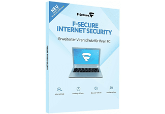 F-Secure Internet Security - 2017 Version