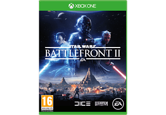 Electronic Arts Star Wars, Battlefront II: The Last Jedi, Heroes Xbox One (1034704)