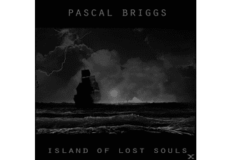 Pascal Briggs - Island Of Lost Souls - (CD)