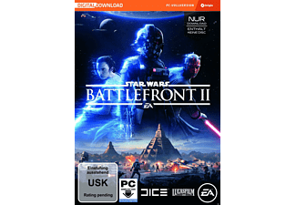 Star Wars Battlefront II: Standard Edition - PC