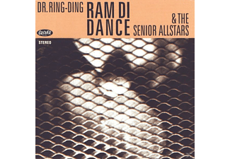 Dr. Ring-Ding - Ram Die Dance - (CD)