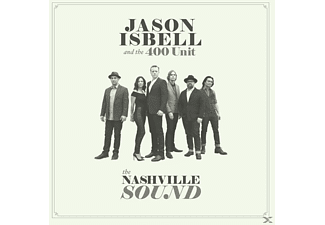 Jason And The 400 Unit Isbell - The Nashville Sound (LP) - (Vinyl)