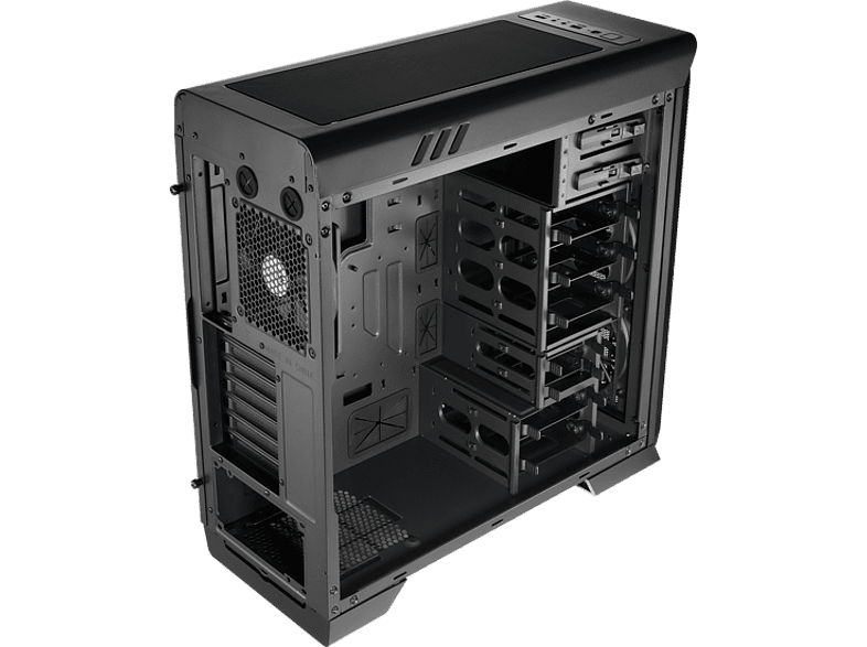 AEROCOOL Case Aero 1000 Black laptop  tablet  computing  αναβάθμιση υπολογιστή κουτιά η υ
