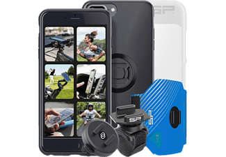 SP CONNECT Multi Activity Bundle  Smartphone Halterung, Blau/Schwarz