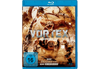 Vortex-Beasts from Beyond - (Blu-ray)
