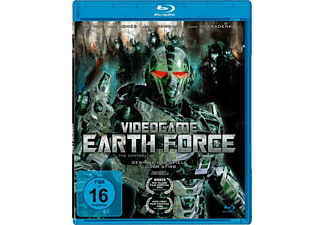 Videogame Earth Force-The Controller - (Blu-ray)