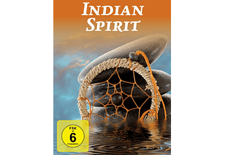 Indian Spirit (Remastered) - (DVD)
