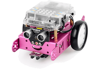 MAKEBLOCK mBot V1.1-Pink Bluetooth Version - Rosa