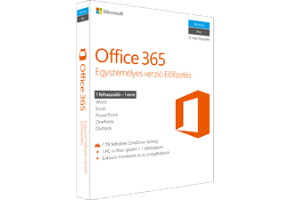 Office 365 (PC)