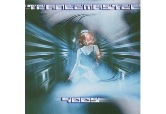VARIOUS - Trancemaster 4005 - (CD)