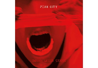 Peak City - Endlich wieder Stress - (Maxi Single CD)
