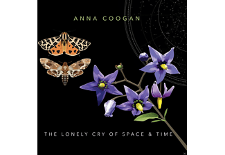 Anna Coogan - The Lonely Cry Of Space And Time - (CD)