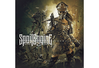 Spoil Engine - Stormsleeper - (CD)