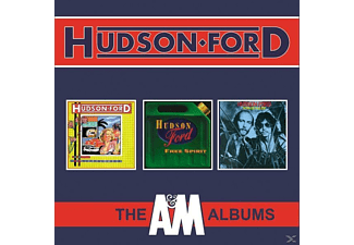 Hudson-ford - The A&M Albums - (CD)
