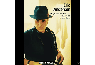 Eric Andersen - Mingle With The Universe: The Worlds Of Lord Byron - (CD)