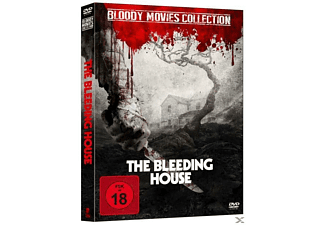 Bloody Movies - T. Bleeding House - (DVD)