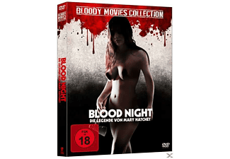 Bloody Movies - Blood Night - (DVD)