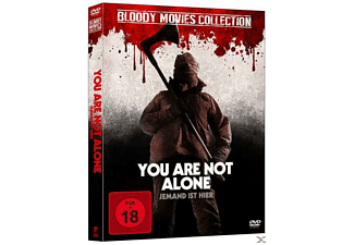 Bloody Movies - You are not alone - (DVD)