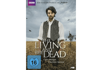The Living and the Dead - (DVD)