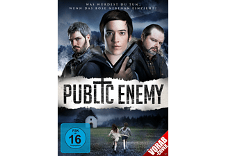 Public Enemy - Staffel 1 - (DVD)