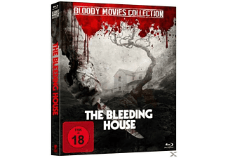 Bloody Movies - The Bleeding House - (Blu-ray)