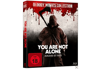 Bloody Movies - You are not alone - (Blu-ray)