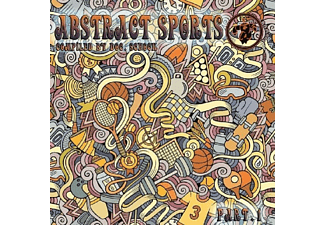 VARIOUS - Abstract Sports Pt.1 - (CD)