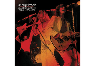 Cheap Trick - Epic Archive 1 - (CD)