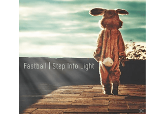 Fastball - Step Into Light - (CD)