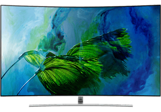 SAMSUNG QE55Q8CAMTXTK 4K Ultra HD Premium 55 inç 140 cm SMART LED TV