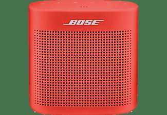 BOSE SoundLink Colour rood