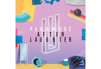 Paramore - After Laughter - (CD)