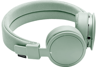URBANEARS Plattan ADV, On-ear Kopfhörer, Headsetfunktion, Bluetooth, Comet Grün