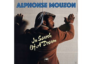 Alphonse Mouzon - In Search Of A Dream - (Vinyl)