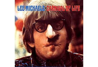 Lee Michaels - Carnival Of Life - (CD)