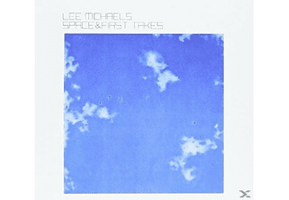 Lee Michaels - Space & First Takes - (CD)