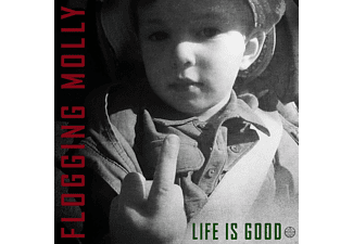 Flogging Molly - Life Is Good - (CD)