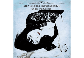 Lydia Lunch, Cypress Grove - Under The Covers - (CD)