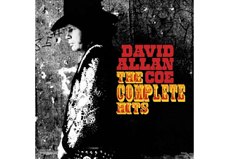 David Allan Coe - Complete Hits - (CD)