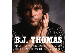 B.J. Thomas - New Looks From An Old Lover - (CD)