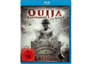 Ouija Experiment 5 - (Blu-ray)
