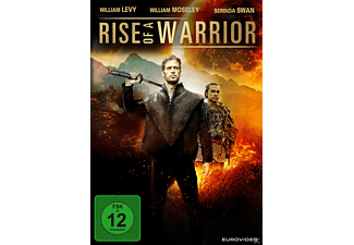 Rise of a Warrior - (DVD)
